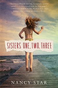 Book Cover: Sisters one two three by Nancy Star