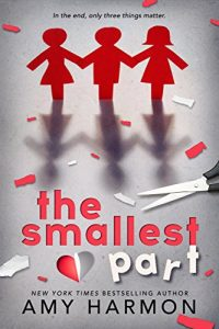 Book cover: The Smallest Part by Amy Harmon